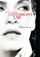 Canterburys Law: The Complete Series Movie