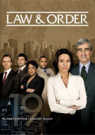 Law & Order: The Nineteenth Year Movie