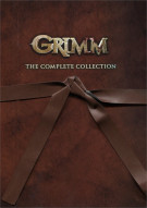 Grimm: The Complete Collection Movie