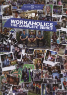 Workaholics: The Complete Series  Movie