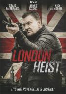 London Heist Movie