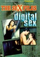 Sex Files, The: Digital Sex Movie