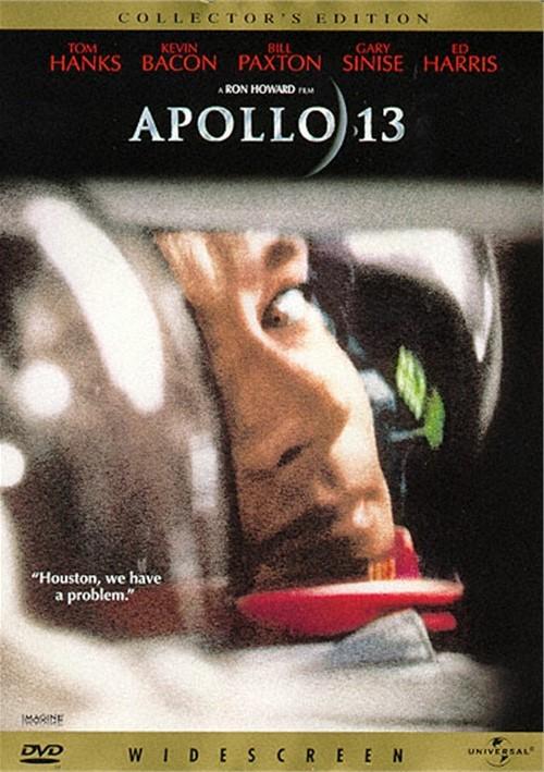 Apollo 13: Collectors Edition Movie