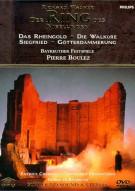 Richard Wagner: Der Ring Des Nibelungen (4 Pack) Movie