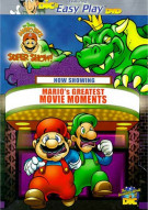 Super Mario Brothers: Marios Greatest Movie Moments Movie
