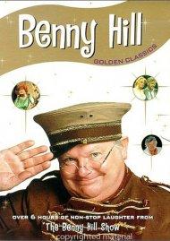 Benny Hill: Golden Classics Movie