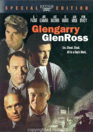 Glengarry Glen Ross (10 Year Anniversary 2-Disc Edition) Movie