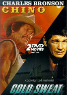Chino/ Cold Sweat (Double Feature) Movie