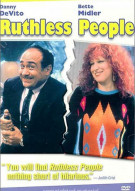 Ruthless People / Captain Ron (2 Pack) Movie