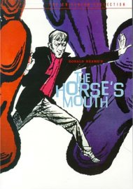 Horses Mouth, The: The Criterion Collection Movie