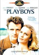Playboys, The Movie