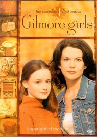 Gilmore Girls: The Complete First Season Movie
