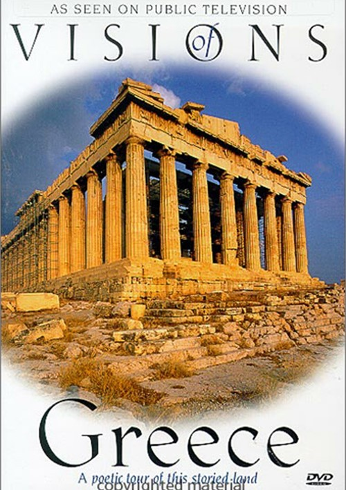 Visions Of Greece Movie