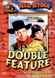 Red Ryder: Double Feature Volume 9 Movie