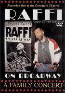 Raffi On Broadway Movie