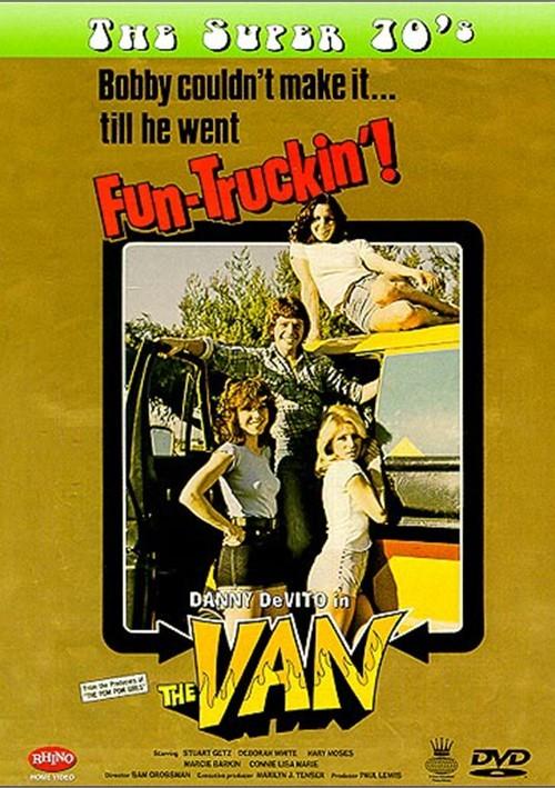 Van, The Movie