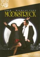 Moonstruck: Deluxe Edition Movie