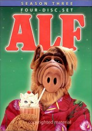 Alf: Season Three Movie