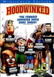 Hoodwinked (Widescreen) Movie