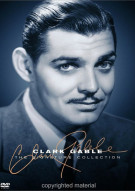 Clark Gable: The Signature Collection Movie