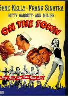 On The Town (Warner) Movie