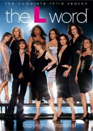 L Word, The: The Complete Third Season Movie