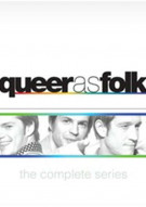 Queer As Folk: The Complete Series Movie