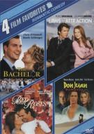 4 Film Favorites: New Line Romantic Comedy Movie