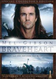 Braveheart: Special Collectors Edition Movie