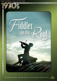 Fiddler On The Roof (Decades Collection) Movie