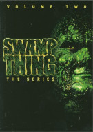 Swamp Thing: The Series - Volume Two Movie