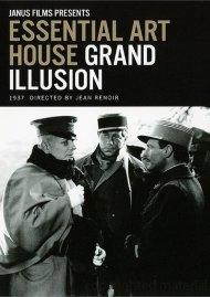 Grand Illusion: Essential Art House Movie