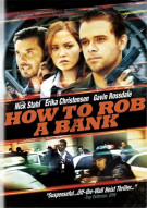 How To Rob A Bank Movie