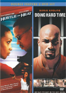 Hustle And Heat / Doing Hard Time (Double Feature) Movie