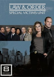 Law & Order: Special Victims Unit - The Eighth Year Movie