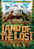 Land Of The Lost: The Complete Series Movie