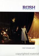 Rush: Exit Stage Left Movie