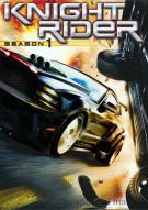 Knight Rider (2008): Season 1 Movie