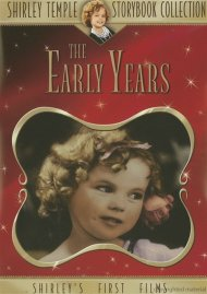 Shirley Temple Storybook Collection: My Early Years  (2 Pack) Movie