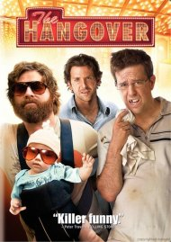 Hangover, The Movie