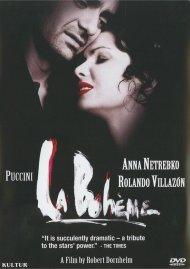 La Boheme Movie