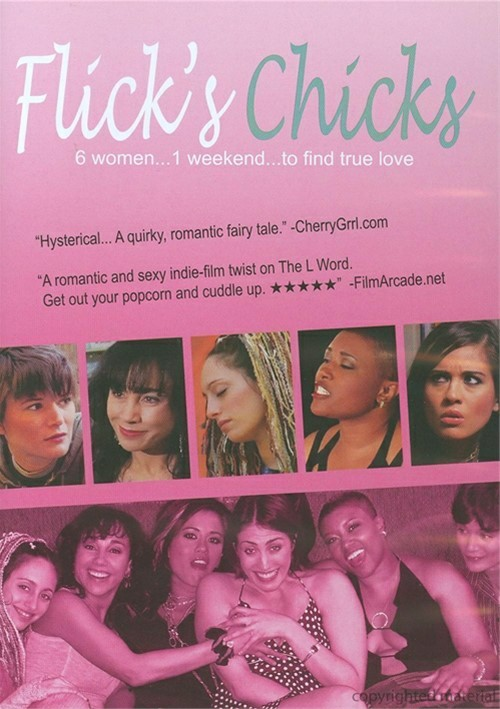 Flicks Chicks Movie