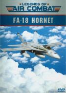 Legends Of Air Combat: FA-18 Hornet Movie