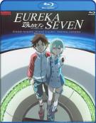 Eureka Seven: Good Night, Tight, Young Lovers Blu-ray