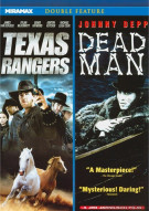 Dead Man / Texas Rangers (Double Feature) Movie