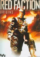 Red Faction: Origins Movie