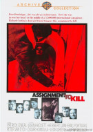 Assignment To Kill Movie