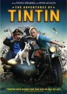 Adventures Of Tintin, The Movie