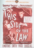This Side Of The Law Movie