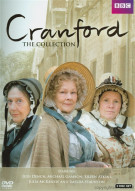 Cranford: The Collection (Repackage) Movie